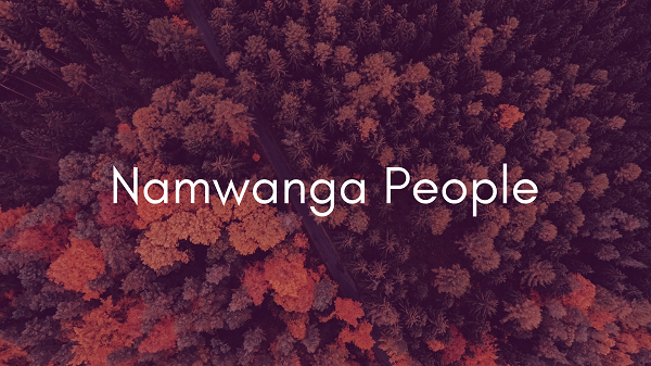 Photo of Namwanga People