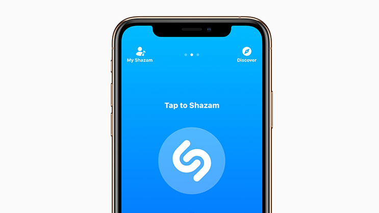 Photo of Apple buys Shazam for $400 Million USD