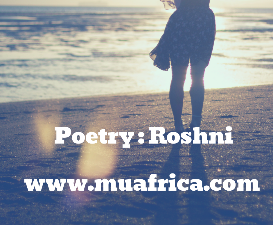 Photo of muAFRICA POEMS: Roshni
