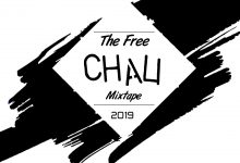 The Free Chali Mix tape