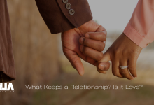 What Keeps a Relationship? Is it Love?