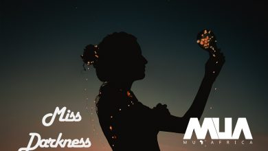 Photo of Miss Darkness