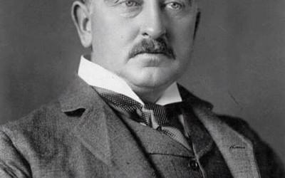 John Cecil Rhodes