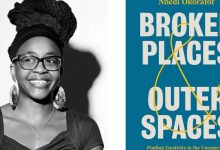 Nnedi Okorafor'si_BrokenPlaces