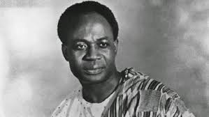 Photo of Leader's Voice: Nkrumah
