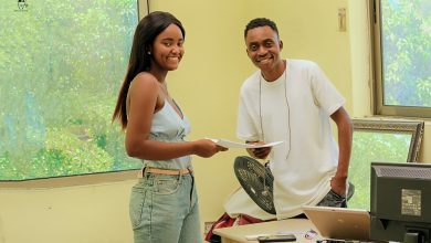 Photo of Press Release: BT AFRICA SIGNS  NEW FEMALE ARTIST