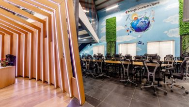 Photo of Global tech giant -Google opens first Google Developers Space in Lagos