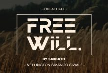 Photo of FREEWILL