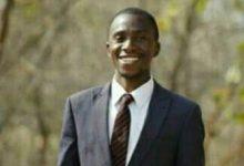 Photo of ISHIWI: Ev Given Mwimanenwa